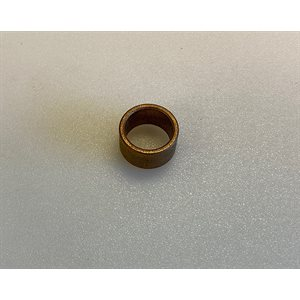 "BUSHING BRONZE FOR BELT SHAFT 3 / 4""ID,7 / 8""OD"