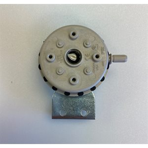 "AIR FLOW SWITCH 0.12"" WC FLARED FOR FAN (ELECT)"